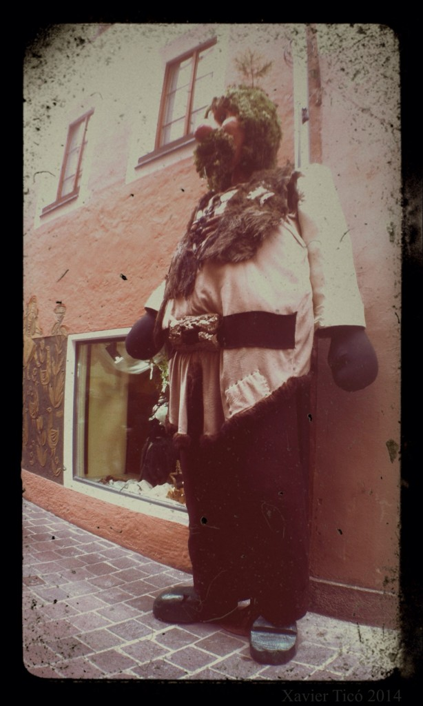 Personatge d'Innsbruck