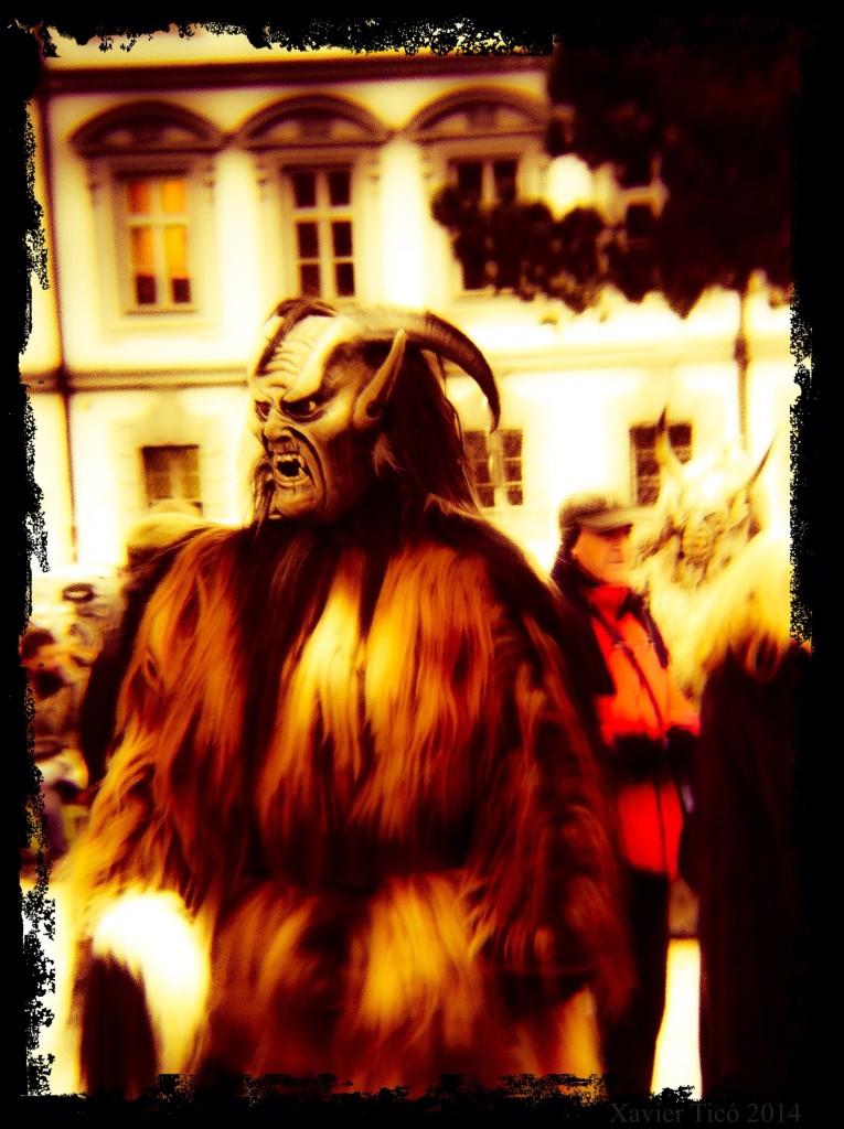 Festa a Innsbruck