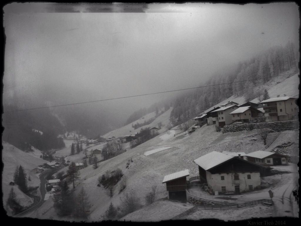 El Tirol del sud
