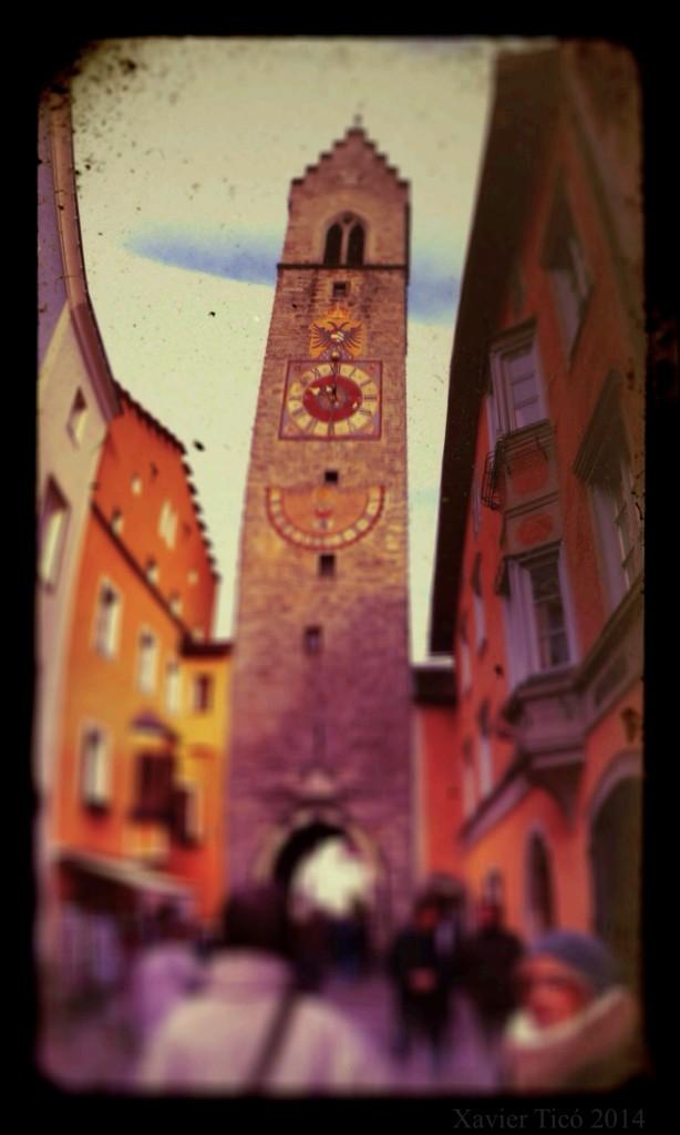 La torre i el fred