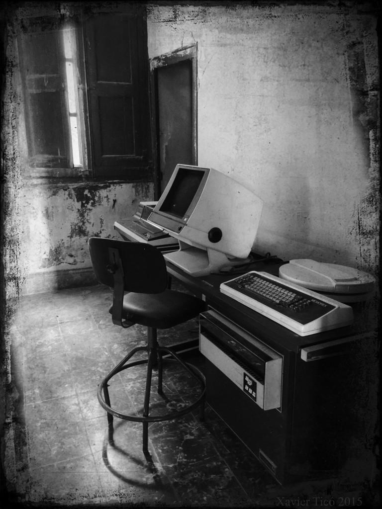 Informàtica històrica