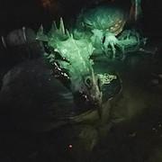 El drac d'Eurodisney