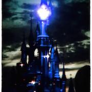 La llum de la torre més alta