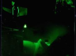 La Pedrera de nit