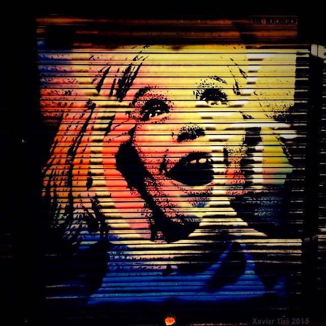 Grafiti expressió