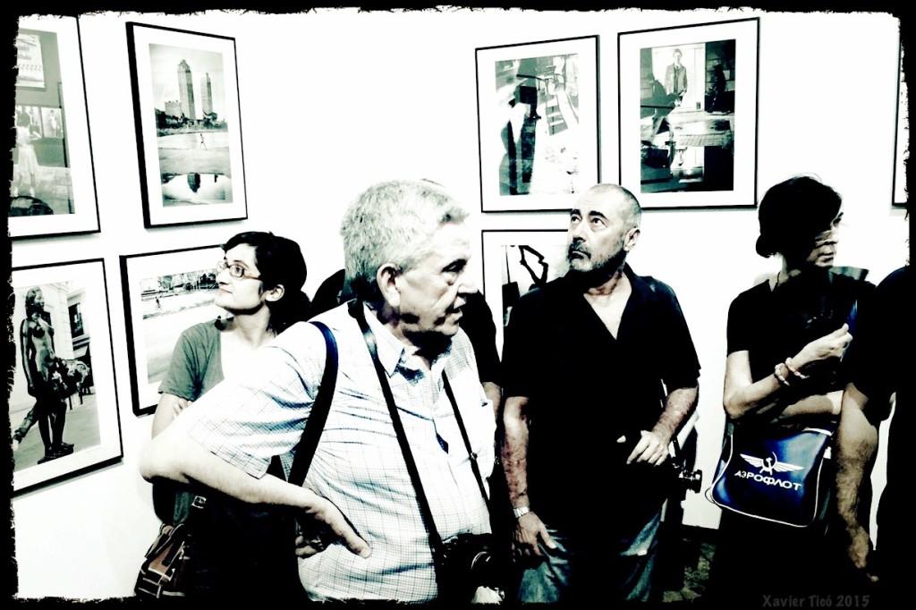 Lluís Ripoll exposició Barcelona