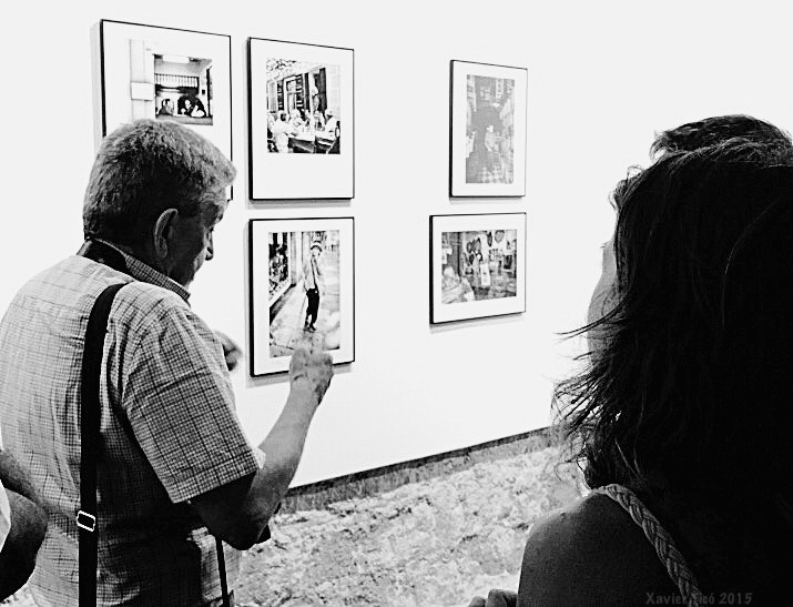 Exposició Lluís Ripoll