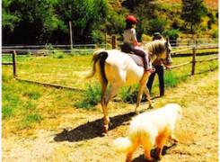 Excursió a cavall