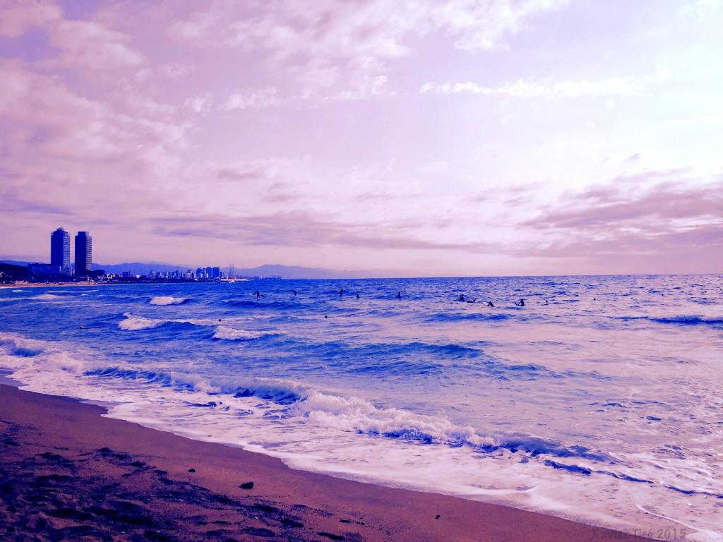 Mar ennuvolat