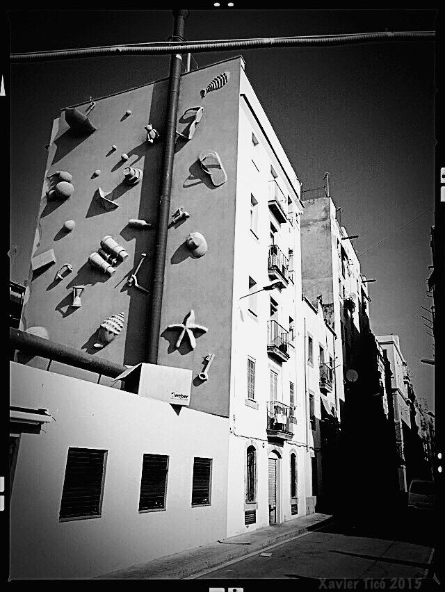 Edifici Barceloneta