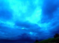 Albada tempestuosa