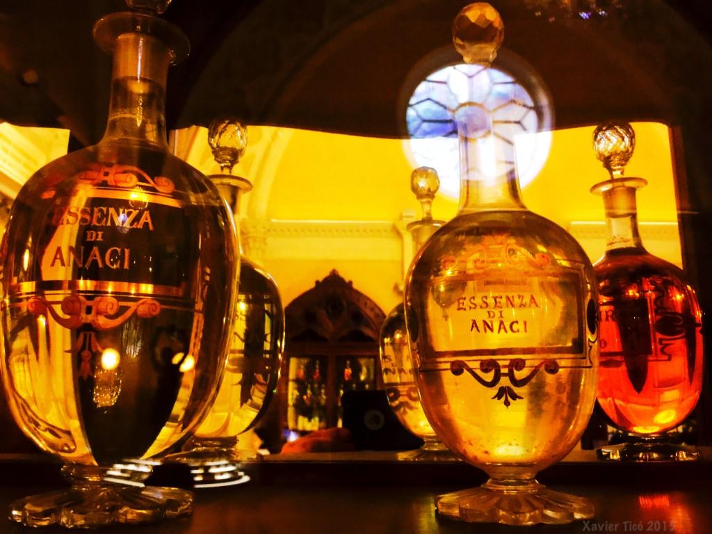 Perfums S. M. Novella